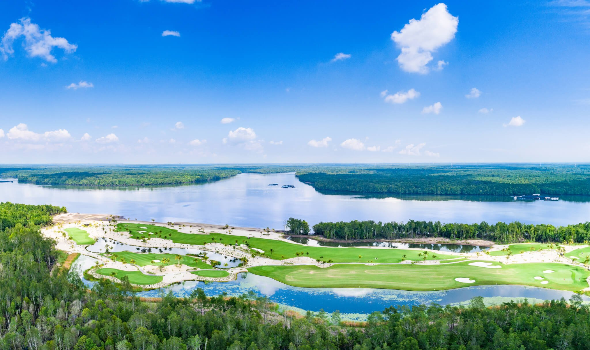 forest city golf course | forest city golf resort | forest city golf resort johor